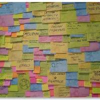 La tècnica del Post-it