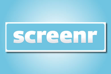 screenr_logo