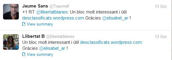 tuits_desclassificats