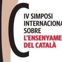 La collita del IV Simposi Internacional sobre l'Ensenyament del Català